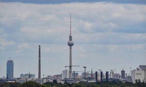 """""""Ifo"""" sumažino Vokietijos ekonomikos nuosmukio šiemet prognozę iki 5,2%"""