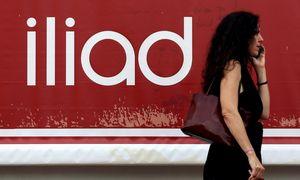"""Prancūzijos """"Iliad"""" perka Lenkijos operatorių """"Play"""""""