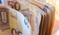 Vakcinoms pirkti gali reikėti per 100 mln. Eur