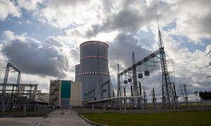 Ministras: Astravo AE pirmojo reaktoriaus eksploatacijos pradžia – 2021-ųjų I ketvirtį