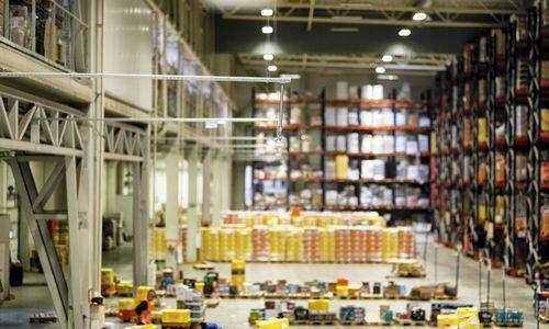 """""""MV GROUP Logistics"""" technologinį virsmą įvertino ir darbuotojai, ir klientai"""