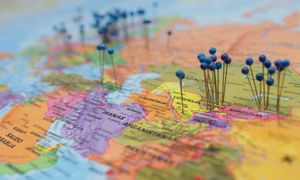 Eksporto krytis Lietuvoje – mažesnis nei prognozuota, dauguma sektorių jau atšoko
