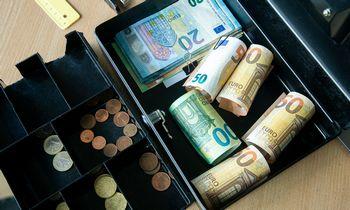 Gavę iš bankų antausį, smulkieji ieško finansavimo alternatyvų