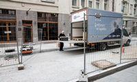 Prekyba: ruošia silpnesnių tiekėjų apsaugą