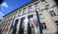 Lietuvos URM pranešė apie kibernetinę ataką