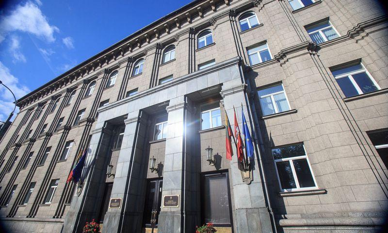 Lietuvos Užsienio reikalų ministerija. Vladimiro Ivanovo (VŽ) nuotr.