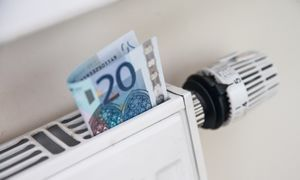 Spaliui prognozuojama 15% mažesnė šilumos kaina
