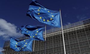 Europos Komisija siūlo naują migracijos ir prieglobsčio paktą