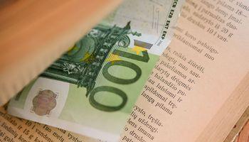 Kiekvienam pedagogui skirs po 100 Eur dotaciją poilsiui