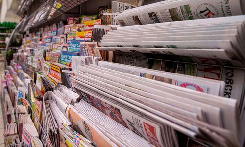 Dešimtadalį žiniasklaidos valdo politikai ir valstybės tarnautojai