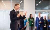 """""""Investuok Lietuvoje"""": krizė – geras laikas transformuoti ekonomiką"""