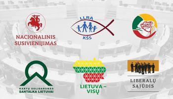 17 vizijų Lietuvai: kasų stebėjimas realiuoju laiku, bankas, kaip kraujas, socialinės grindys sugundytiems ir lojalaus verslo rūmai (2 dalis)