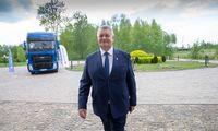 """Linava"": Baltarusija griežtina Lietuvos vežėjų patikrą"