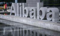 """""""Alibaba"""" finansinis padalinys planuoja rekordinį IPO Honkongo ir Šanchajaus biržose"""