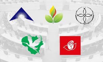 17 vizijų Lietuvai: programa ne vienai kadencijai, gerovės indeksas irturto mokestis visiems (3 dalis)