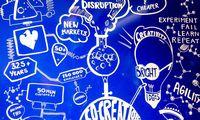 Šių metų startuolių ekosistemų reitinge Lietuva – 15-oje vietoje