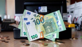 Lietuvoje – JAV valiutų keitimo paslaugų įmonė