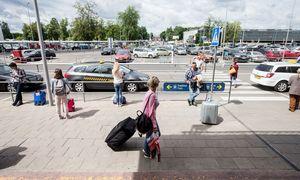 Lenkija ir Estija įtrauktos į paveiktų šalių sąrašą, bet joms taikys išimtį