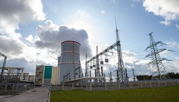 Baltijos šalys sutarė dėl metodikos boikotuojant Astravo elektrą
