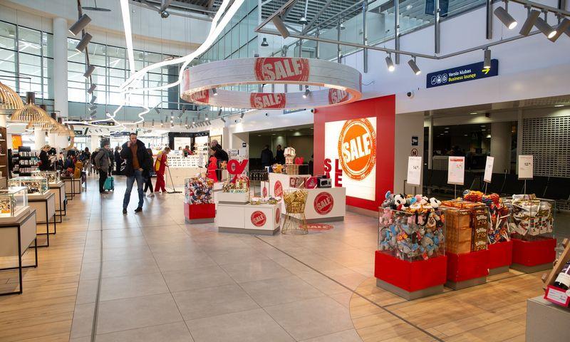 """Charlie pizza"" toliau veiks Vilniaus oro uoste"