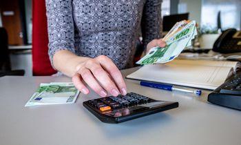 Nuomos kompensacijos jau gali kreiptis daugiau įmonių, bet biudžetas nurėžtas perpus
