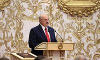 Baltijos šalys išplėtė sankcijas A. Lukašenkos režimui