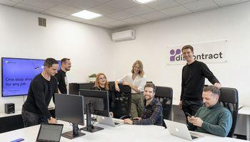 """Paslaugų startuolis """"Discontract"""" žengia į Klaipėdą"""