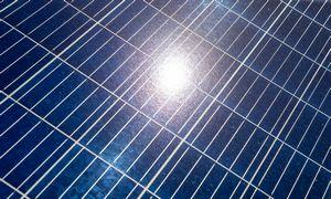 Nutolusios saulės jėgainės pradėtos siūlyti ir verslui