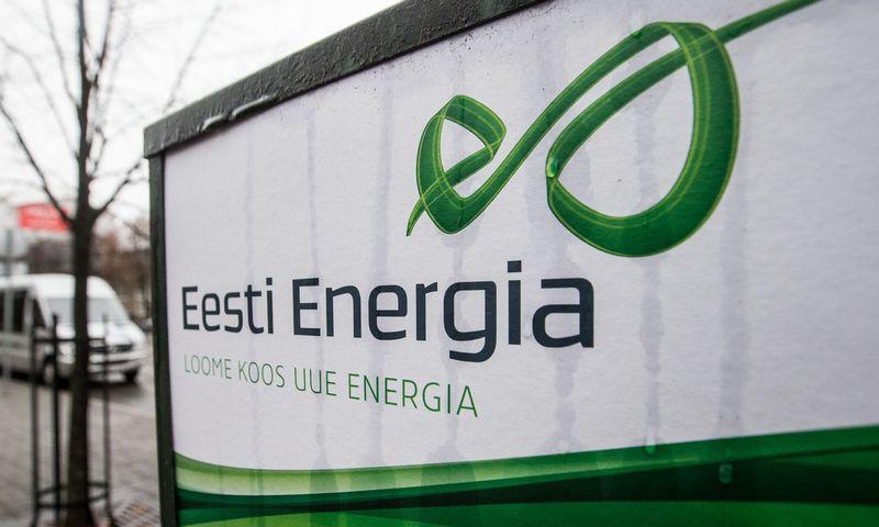 Estijos vyriausybėje kristalizuojasi planai dėl 3 valstybės įmonių pardavimo, listingavimo