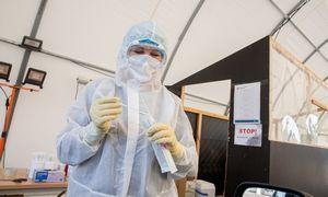 Nustatyta 114 naujų koronaviruso atvejų