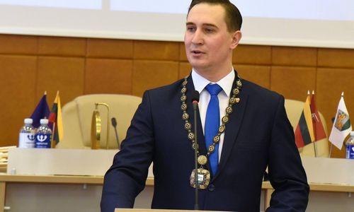 Raseinių meras apsikrėtė, rajonui rekomenduojama imtis papildomų priemonių