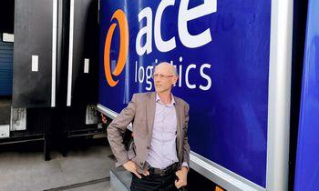 """""""ACE Logistics"""" nauja paslauga privatiems asmenims sulaukė užsakymų šuolio"""
