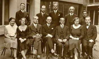 Lietuviai Prancūzijoje: iš diplomato P. Klimo prisiminimų