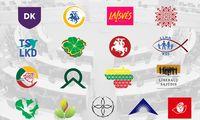 Partijų projekcijos verslui:nauji mokesčiai, PVM tarifo varžybos, kontrolė ir skatinimas