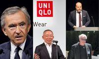 TOP 10 turtingiausiųjų mados versle