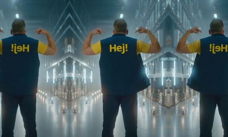 IKEA keičia darbdavio komunikacijos kryptį
