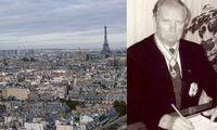 Lietuviai Prancūzijoje: A. Venskus – diplomatas, išradėjas, pramonininkas