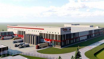 """""""Orkla"""" prie Rygos už 32 mln. Eur statys sausainių fabriką"""