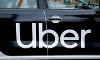 """""""Uber"""" laimėjo apeliacinį procesą dėl licencijos atnaujinimo Londone"""