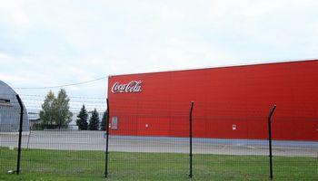 """""""Lietpak"""" perka buvusią """"Coca-cola"""" gamyklą Alytuje"""