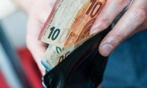 Vartotojų pasitikėjimo rodiklis rugsėjį padidėjo 2 punktais