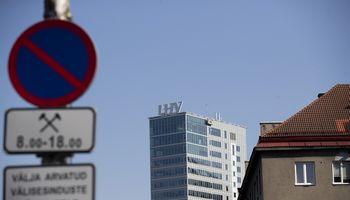 Estijoje investuotojai graibstė banko obligacijas
