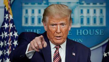 JAV žiniasklaida: D. Trumpas daug metų vengė mokėti mokesčius