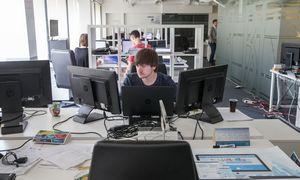 Už rekomenduotą talentą darbuotojui moka ir 1.000 Eur premiją