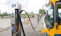 ES spartina atsisveikinimą su iškastiniu kuru: ne visos skyrybų sąlygos palankios Lietuvai