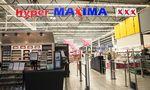 """Didžiausio formato """"Maximose"""" pirkėjų sumažėjo ir apskritai hipermarketai praranda populiarumą"""