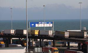 ES bendrovės ruošiasi chaotiškoms Briuselio ir Londono skyryboms