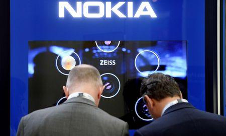 """Jungtinėje Karalystėje 5G įrangą tieks """"Nokia"""""""