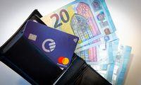 Simboliškai sumažinta būtiniausių mokėjimo paslaugų krepšelio kaina