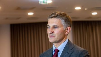 J. Neverovičius: elektros linijų perkėlimą po žeme galėtų apmokėti vartotojai ir užsakovai